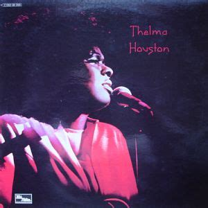 Houston Records Thelma Houston Records Lps Vinyl And Cds Musicstack