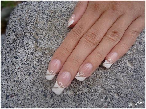 Modele Manucure Pour Mariage by Articles De Ag Nailart Tagg 233 S Quot Mariage Quot Mon Univers Nail