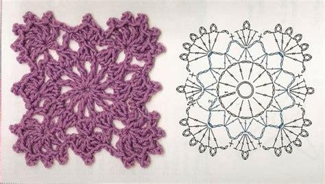 schemi piastrelle uncinetto schemi uncinetto piastrelle quadrate coperte patchwork