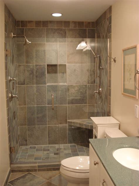 Renovation Ideas For Small Bathrooms 1000 Ideas About Small Bathroom Renovations On Bathroom Renovations Small
