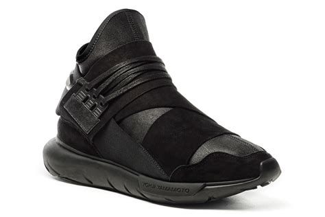 y 3 shoes y 3 fall 2016 men s and women s shoe collection footwear