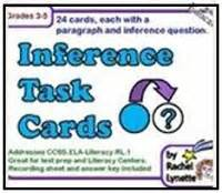 lynette task card template finding in 6th grade look what i am buying at the tpt
