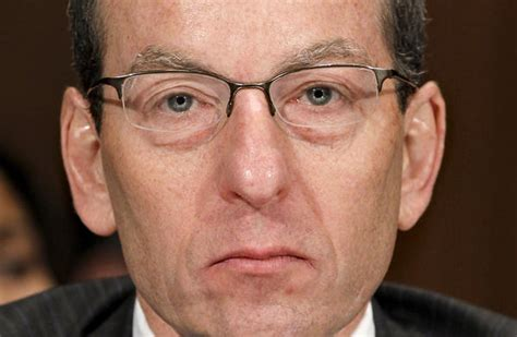 Admonished Criminal Record Assistant Atty Breuer To Exit Amid Criticism Praise Latimes