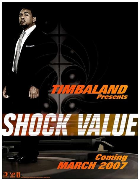 Timbaland Give It To Me by Timbaland Ready To Deliver Shock Value In March Dubcnn