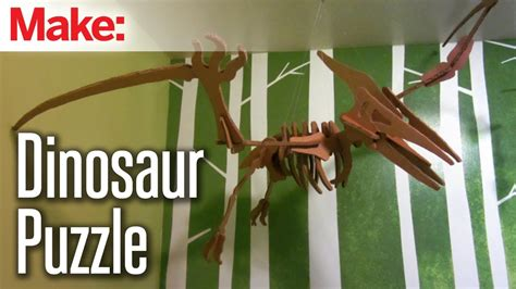 How To Make A 3d Dinosaur Out Of Paper - diy hacks how to s cardboard dinosaur models