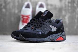 bait gi joe new balance 580 shadow arashikage