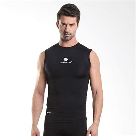 jual tiento original baselayer tight shirts rash guard