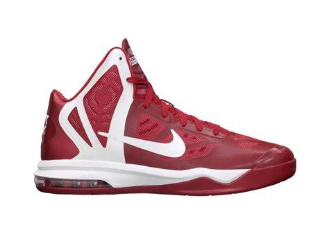 hyper basketball shoes new nike air max hyper aggressor 524867 600
