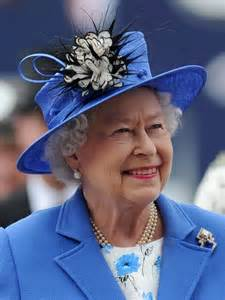 queen elizabeth 2nd queen elizabeth ii arrives on derby day abc news