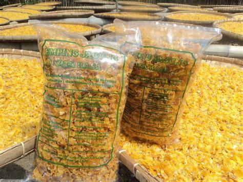 membuat makanan ringan dari jagung tips sederhana membuat emping jagung distributor pusat