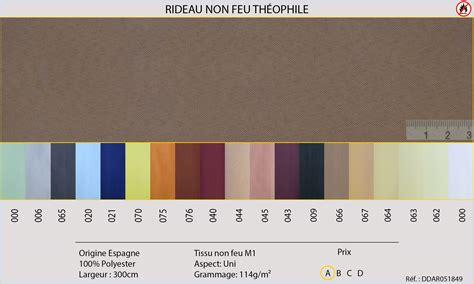 Rideaux Non Feu by Rideaux Hotels Rideaux Non Feu Ddar051849