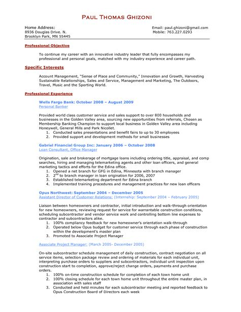 objective for resumes work objective for resume resume objective for