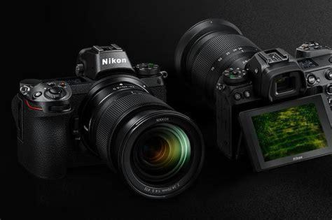 nikon slr digital reviews ces 2019 nikon debuts new digital cameras las