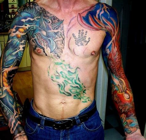 chinese sleeve tattoos 52 magnificent tattoos on sleeve