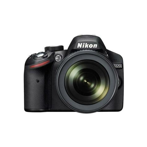 nikon d3200 dslr nikon d3200 kit with af18 105vr consumer dslr fotoaparat