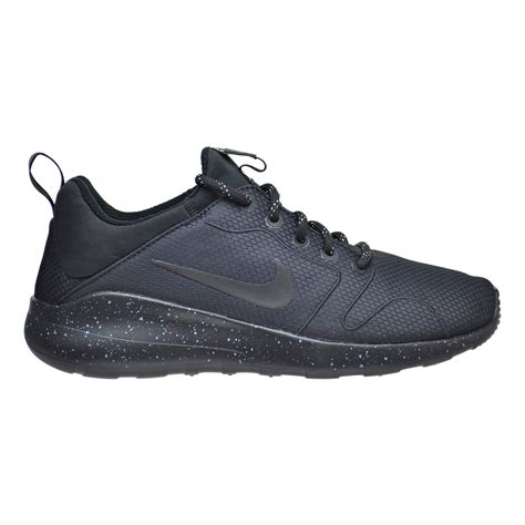 nike kaishi 2 0 se s shoes black black cool grey