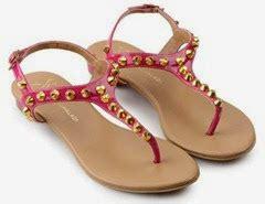 Sepatu Merk Amante aneka model sandal wanita yongki komaladi aneka model