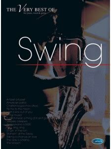 canzone swing the best of swing canzoni swing swing piano sheet