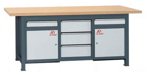lade wood prezzi lamin 233 192 froid en acier garage utiliser workbench avec
