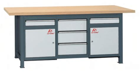 lade da lavoro lamin 233 192 froid en acier garage utiliser workbench avec