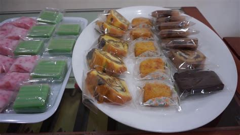vidio membuat jajanan pasar aneka kue jajanan pasar almerss viyoutube
