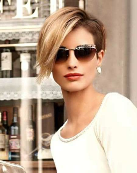 styling asymmetrical pixie cut 20 exquisite long pixie hairstyles