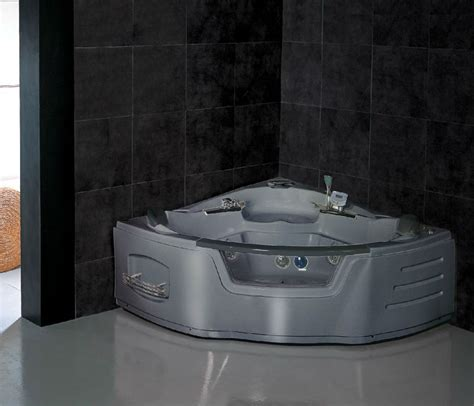 Big Bathtub With Jets G653 Spa Bathtub With 6pcs Big Jets Portable