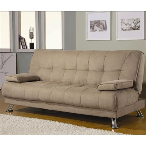 convertible sofa bed with storage convertible futon sofa bed with storage