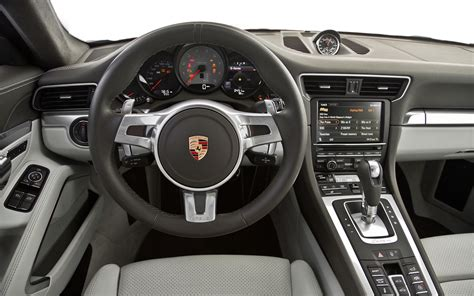 porsche 911 interior 2013 motor trend car of the year contender porsche 911