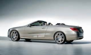 Mercedes Coupe Convertible Mercedes S Class Convertible Photos Prices Worldwide For