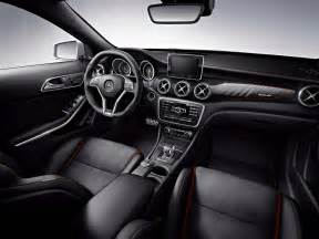 2015 mercedes gla45 amg interior view photo 15