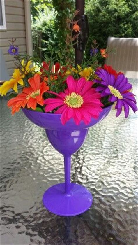oversized chagne glass centerpieces 1000 images about margarita glasses on blush
