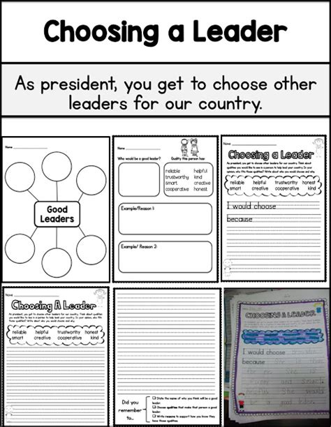 Presidential Cabinet Worksheet by S Grade Snippets President S Day Activities