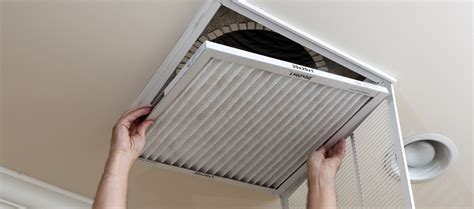 filters in air conditioning how to change your air conditioner filter homestructions