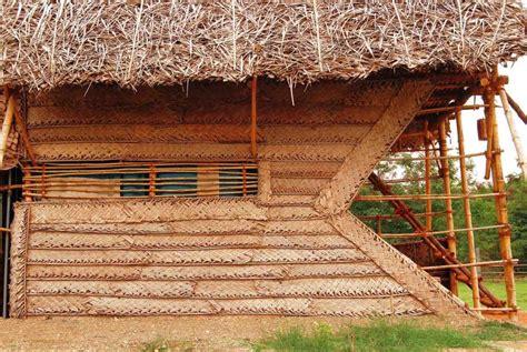 L Hut by Coconut Leaf Hut
