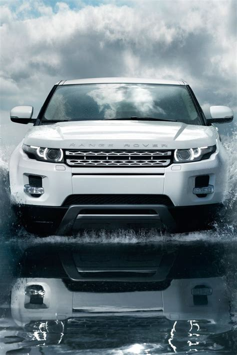 Range Car Wallpaper Hd by Range Rover Evoque Black Wallpapers High Resolution Range