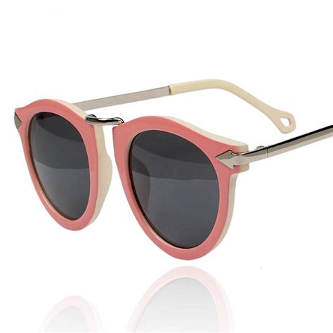 Chic Sunglasses by Vintage Pink Frame Sunglass Chic Sunglasses On Luulla