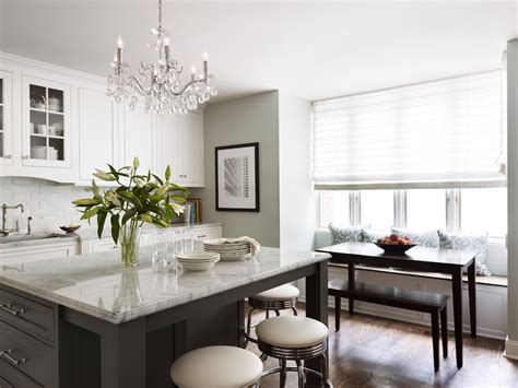 kitchen chandeliers traditional chandelier kitchen traditional with banquette