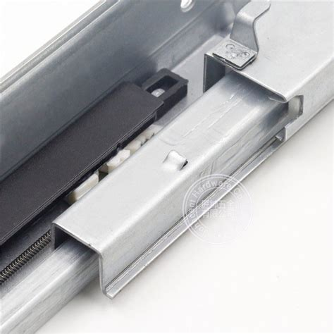 Mepla Drawer Slides by 500mm Concealed Mounting Mepla Drawer Slide Soft