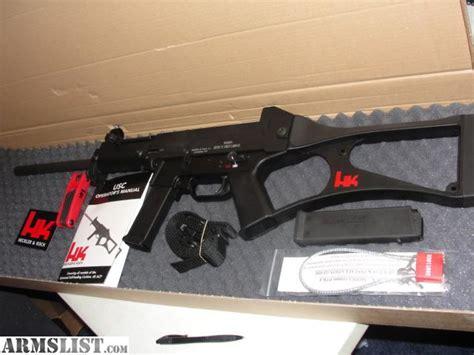 Sendal Hk 04 Salem 3 armslist for sale h k usc 45 carbine