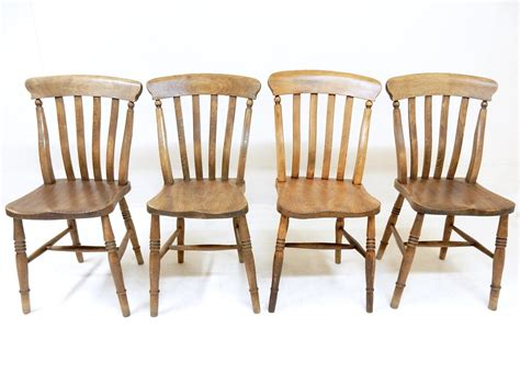 antique country kitchen chairs in tables and chairs