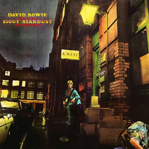 starman david bowie ost the martian david bowie the rise and fall of ziggy stardust and the