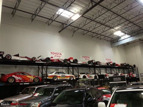 toyota museum torrance toyota automobile museum torrance california