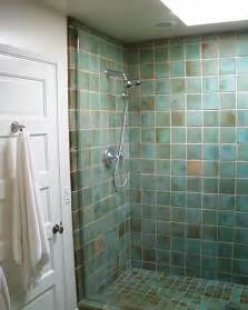 how to build a tiled shower stall julie graham on