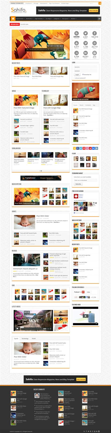wp content themes sahifa zip sahifa news wordpress theme wp squared wordpress