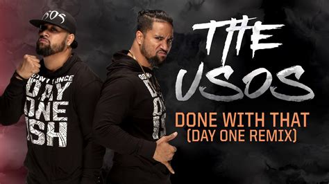 theme song usos wwe the usos theme song 2017 youtube