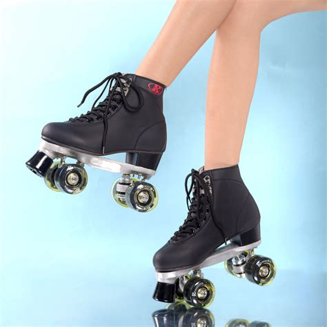 roller skates with led lights reniaever roller skates with black led lighting wheels