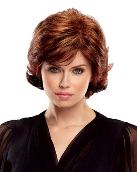 wigs with lisa rinna style 17 best images about get terrific shaggy look like lisa