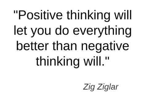 Zig Ziglar Thank You Letter Reaching Your Goals Quotes Quotesgram