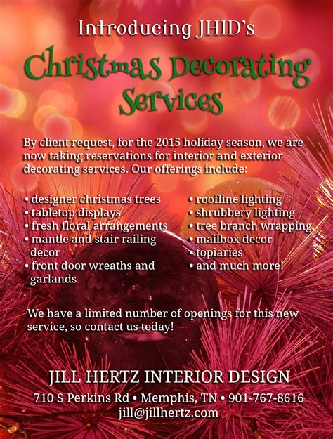 christmas decorating services chattanooga tn interior decorating services www indiepedia org